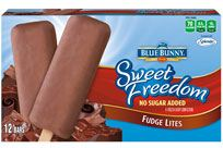Sweet Freedom No Sugar Added