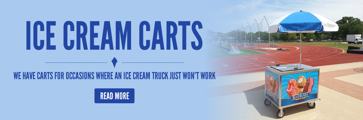 Chicago Ice Cream Carts